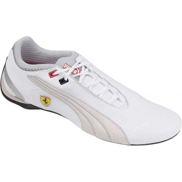 Pin Tenis Puma Ferrari Future Cat M1 Big Checalos on Pinterest